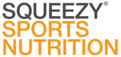 Squeezy Sports Nutrition Logo