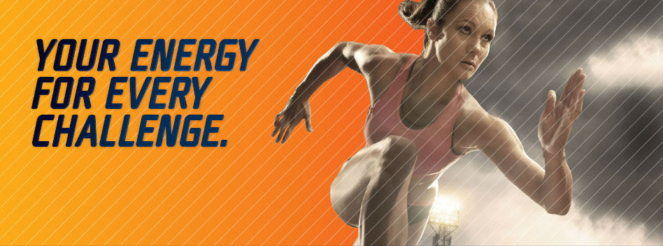 sportfood24.ch - Your Energy for Every Challange