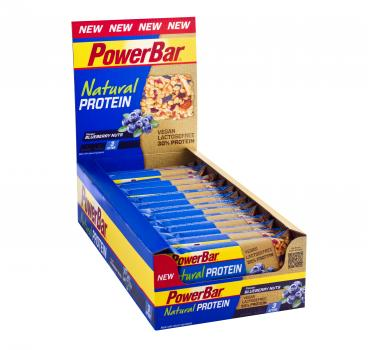 PowerBar Natural-Protein Bar Riegel 40g