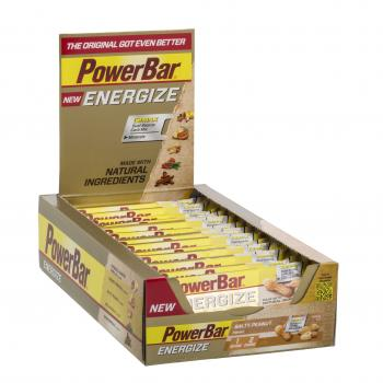 PowerBar Energize Bar 55g