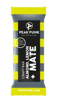 Peak Punk Bio Craft Bar 38 g
