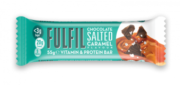 FULFIL Protein Bar 55g