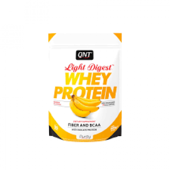 QNT Light Digest Whey Protein 500g Beutel
