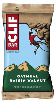 Clif Bar Energieriegel Oatmeal raisin Walnut