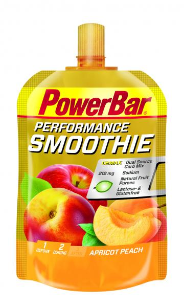 PowerBar Performance Energy Smoothie Gel 90g