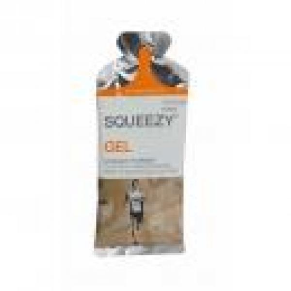 Squeezy Enery Gel Box